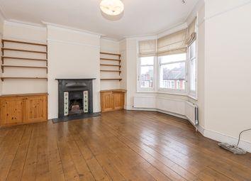 Thumbnail 4 bedroom flat to rent in Constantine Road, Hampstead