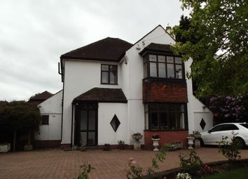 Thumbnail 3 bedroom detached house for sale in Balmoral Gardens, Parkhill Road, Bexley