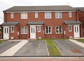Thumbnail 2 bed terraced house to rent in Mulberry Close, Selby