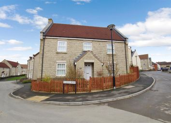 Thumbnail 4 bed detached house for sale in Purcell Road, Redhouse, Swindon