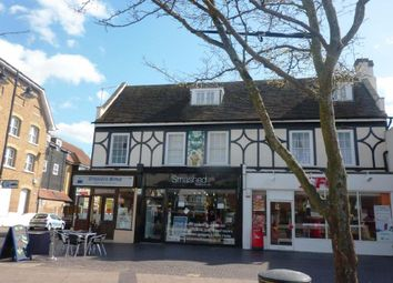 Thumbnail Studio to rent in Brewery Road, Hoddesdon