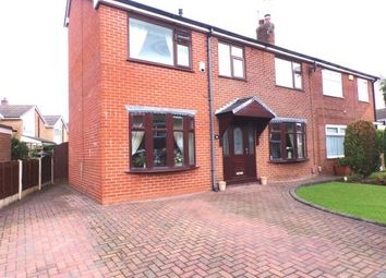 4 bed semi-detached house for sale in Overdale Road, Romiley, Stockport, Cheshire SK6