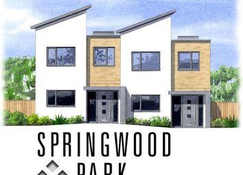 Thumbnail 3 bed property for sale in Staplehurst Road, Milton Regis, Sittingbourne