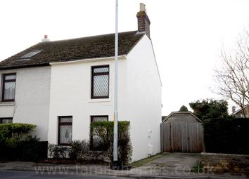 Thumbnail 2 bed property to rent in Keycol Hill, Newington, Sittingbourne