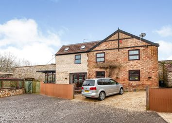 Thumbnail 3 bed detached house for sale in High Street, Paulton, Bristol