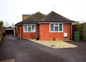 3 bed bungalow for sale in Highlands Close, Bexhill-On-Sea, East Sussex TN39