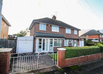 3 bed semi-detached house for sale in Palmerston Road, Dane Bank M34