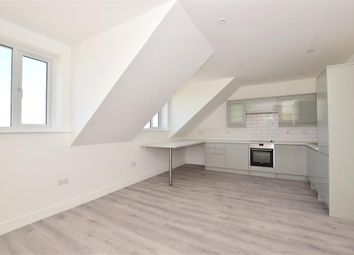 Thumbnail 3 bed flat for sale in Railway Road, Sheerness, Kent