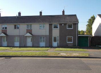 Thumbnail 2 bed semi-detached house for sale in Grange Lane, New Rossington, Doncaster