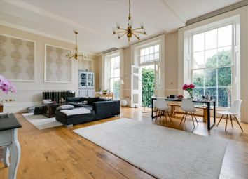 The Shrubbery, 2 Lavender Gardens, London SW11. 3 bed flat
