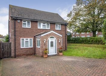 Thumbnail 3 bedroom end terrace house for sale in Rye Crescent, Orpington