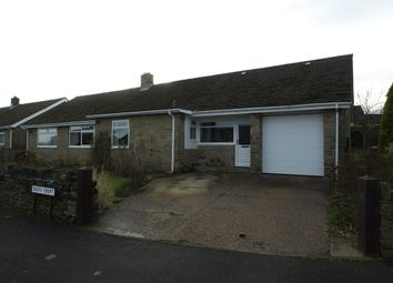 Thumbnail 4 bed detached bungalow for sale in South Croft, Upper Denby, Huddersfield