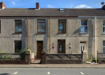 Thumbnail 3 bed terraced house for sale in Lower Trostre Road, Llanelli