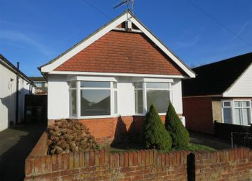 Thumbnail 2 bed bungalow to rent in Onibury Road, Southampton