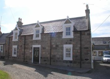 Thumbnail 3 bed cottage for sale in Harbour Place, Portknockie, Buckie