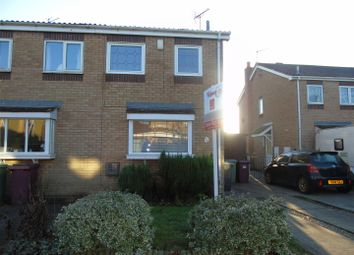 Thumbnail 2 bed property to rent in Sycamore Close, Bolsover, Chesterfield