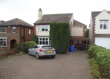 Thumbnail 4 bed property to rent in High Lane West, West Hallam, Ilkeston