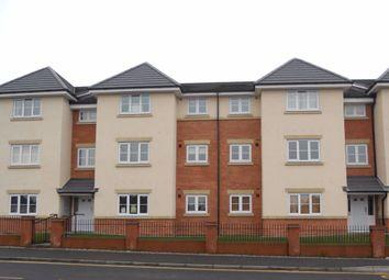 Thumbnail 2 bedroom flat to rent in London Road, Carlisle