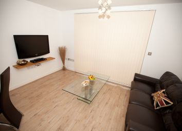 Thumbnail 1 bed flat for sale in Gateway Court, Parham Drive