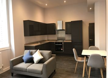 1 bed flat to rent in Orleans House, Edmund Street, Liverpool L3