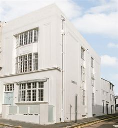 Thumbnail 4 bedroom end terrace house for sale in Hampton Place, Brighton