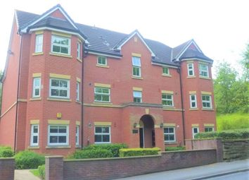 Thumbnail 2 bed flat for sale in Alder Heights, New Zealand Road, Offerton