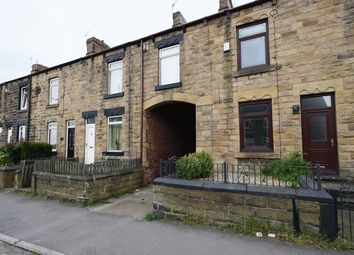 Thumbnail 3 bedroom terraced house to rent in Hough Lane, Wombwell, Barnsley
