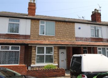 Thumbnail 2 bed terraced house for sale in Devonshire Street, Worksop