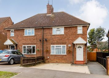 Thumbnail 3 bed semi-detached house for sale in Doggett Street, Leighton Buzzard, Bedfordshire