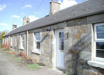 Thumbnail 2 bed end terrace house to rent in Southfield Road, Cousland, Dalkeith