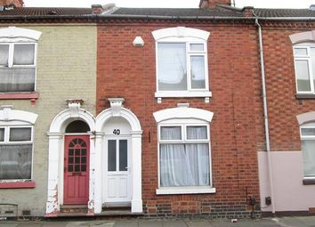 Thumbnail 4 bed property to rent in Overstone Road, Northampton