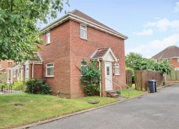 Thumbnail 1 bed semi-detached house for sale in Drummond Avenue, Netherfield, Nottingham