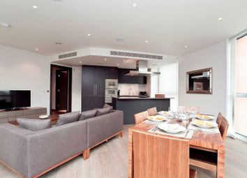 Thumbnail 3 bed flat to rent in Buckingham Gate, London
