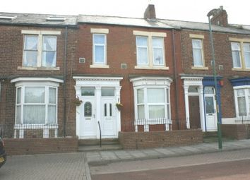 Thumbnail 2 bed flat to rent in South Frederick Street, South Shields