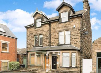 4 bed semi-detached house for sale in Mornington Terrace, Harrogate, North Yorkshire HG1
