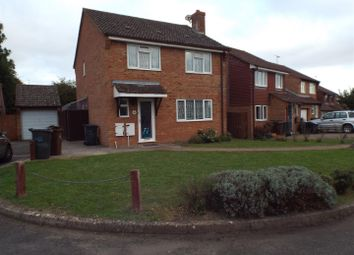 Thumbnail 4 bed property to rent in Beuzeville Avenue, Hailsham