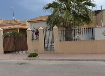 Thumbnail 2 bed chalet for sale in Playa De Los Locos, Torrevieja, Spain