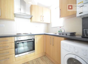 Thumbnail 1 bedroom flat to rent in Sharon Gardens Victoria Park, Hackney, London
