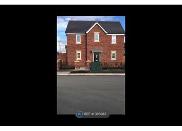 Thumbnail 3 bed detached house to rent in Monfa Road, Bootle