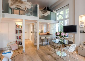 Thumbnail 1 bed flat for sale in Westbourne Terrace, London