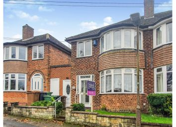 3 bed semi-detached house for sale in Coventry Road, Sheldon, Birmingham B26