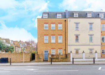 2 bed maisonette to rent in Trafalgar Road, Greenwich, London SE10