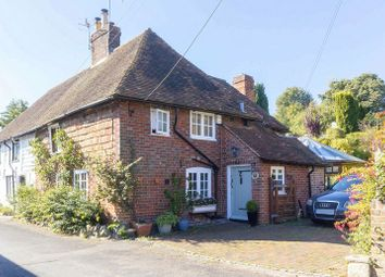 Thumbnail 2 bed property for sale in The Row, Elham, Canterbury