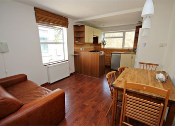 Thumbnail 2 bed flat for sale in Lechmere Road, London