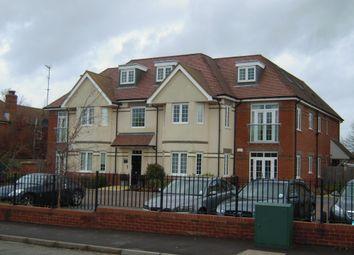 Thumbnail 2 bedroom flat to rent in Monks Lane, Newbury