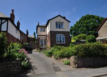 Thumbnail 3 bed detached house for sale in Court Road, Malvern