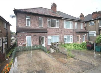Thumbnail 2 bed maisonette for sale in Holly Hill, Erith