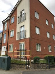 Thumbnail 2 bed flat for sale in Robson Street, Liverpool