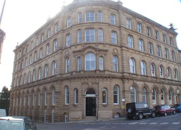 Thumbnail 1 bed flat to rent in Howgate House, Dewsbury