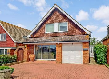 Thumbnail 4 bed detached house for sale in Tye View, Telscombe Cliffs, Peacehaven, East Sussex